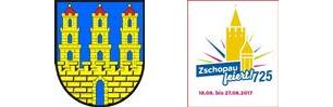 Zschopau feiert 725 Jahre